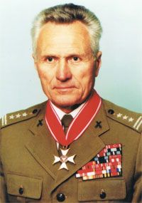 płk Stanisław Dębniak