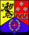 Herb gminy Wejherowo.