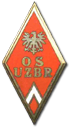 Absolwentka OSUzbr. m. Olsztyn