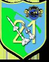 Odznaka 21. dr OP