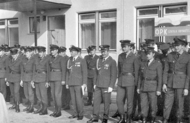 65 dr OP Rozewie - 1974 rok.