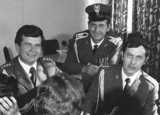 65 dr OP Rozewie - 1978 rok.