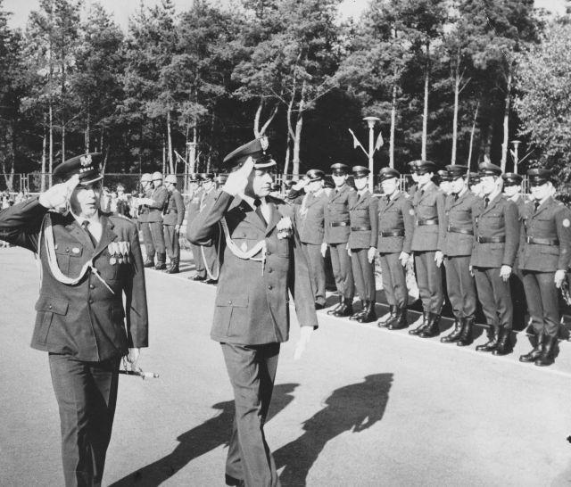 65 dr OP Rozewie - 1979 rok.