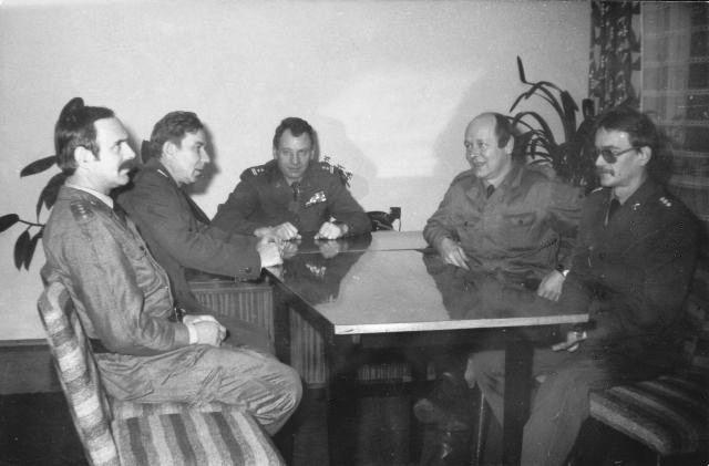 65 dr OP Rozewie - 1983 rok.