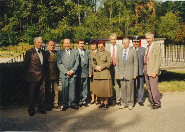 65 dr OP Rozewie – 1998 rok.