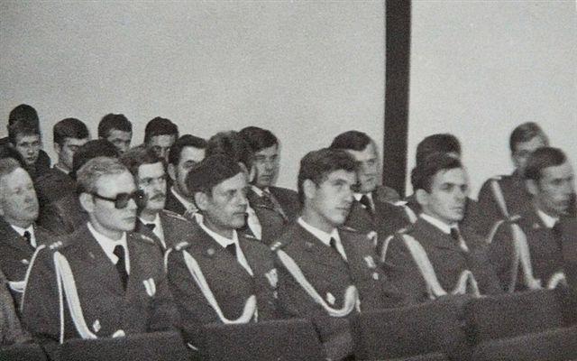 Dzień Wojska Polskiego - 12.10.1975.