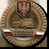 Brązowa odznaka Wzorowy Kierowca