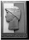 Złota Odznaka Wzorowy Żołnierz