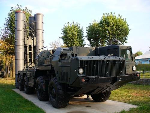 PZR S-300PS (SA-10d