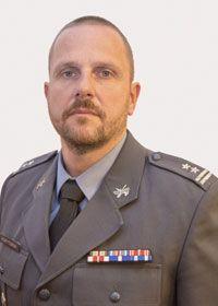 ppłk Tomasz Korytowski