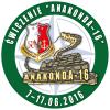 Odznaka Anakonda-16