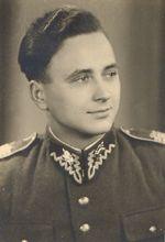 pchorąży Mieczysław Wasąg