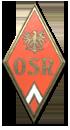 Absolwentka OSR
