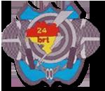 Odznaka 24. brt