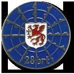 Odznaka 28 brt