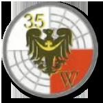 Odznaka 35 brt