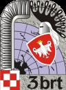 Odznaka 3. brt
