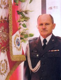 ppłk Jan Dziadoń