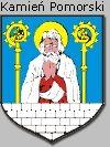 Herb miasta Kamień Pomorski